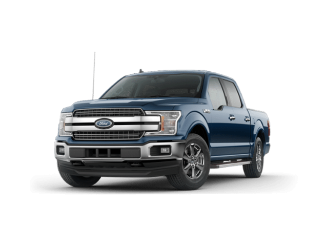 New 2019 Ford F-150 Lariat Truck For Sale in Folsom